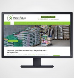 Nature in bag -  Expert en ensachage