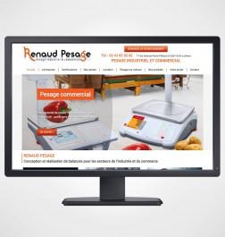 Renaud Pesage - Pesage industriel et commercial 1079afd993ee