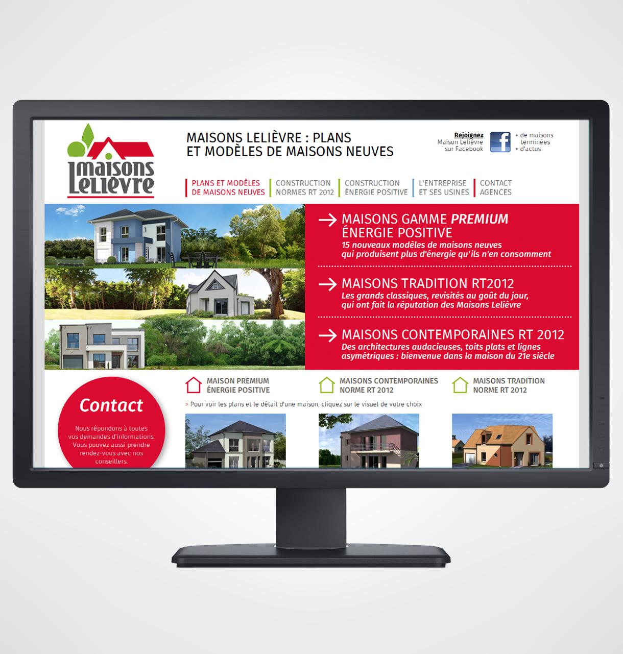 Site de maison site patrimonial le berle moyne maison le for Site pour dessiner en 3d