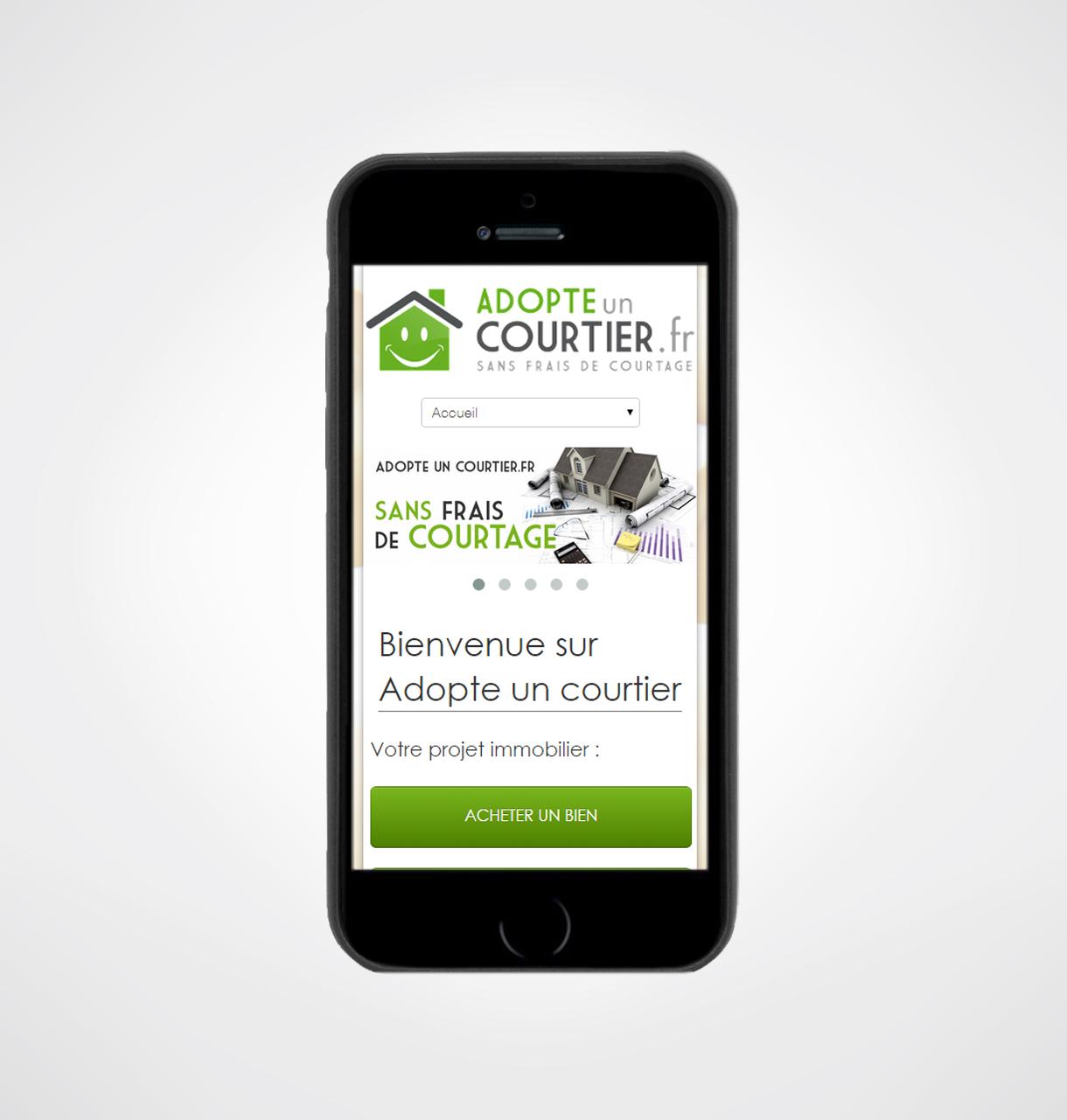 Site adopte